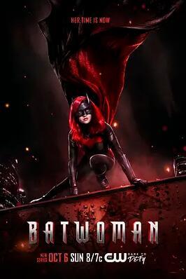 蝙蝠女侠 第一季