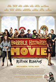 糟糕的历史:堕落的罗马人