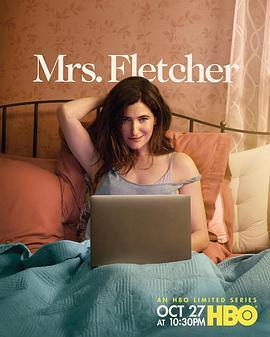 弗莱彻夫人 第一季