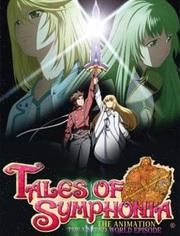 仙乐传说OVA