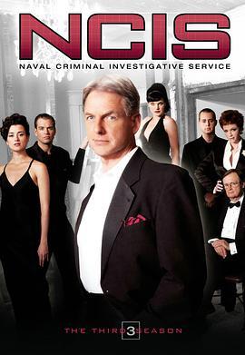 海军罪案调查处 第三季
