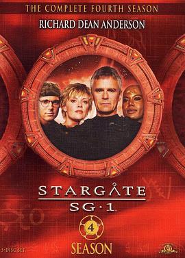 星际之门SG1 第四季