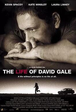 大卫・戈尔的一生