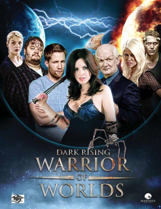 黑暗崛起:战士的世界