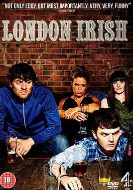 爱尔兰人在伦敦 第一季