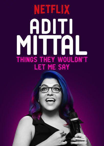 阿蒂缇・米塔尔:他们不让我说的事