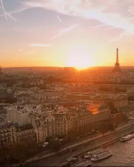 11月13日:巴黎恐怖袭击 第一季