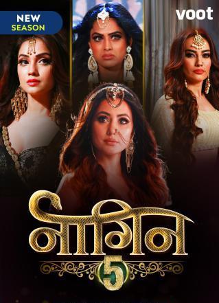 蛇 S05 (21 November 2020) Hindi