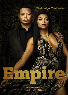 嘻哈帝国 第三季