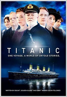 泰坦尼克号(英版)
