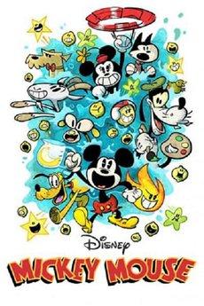 米老鼠2013 第五季