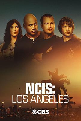 海军罪案调查处:洛杉矶 第十二季