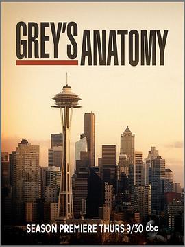 实习医生格蕾 第十八季